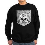 Zombie Response Team: Hartford Division Sweatshirt