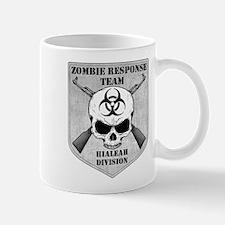 Zombie Response Team: Hialeah Division Mug
