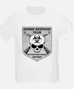 Zombie Response Team: Huntington Beach Division Ki