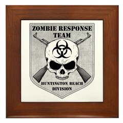Zombie Response Team: Huntington Beach Division Fr