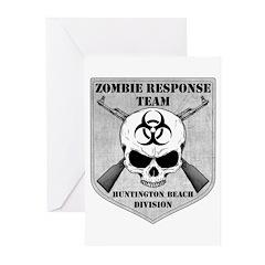 Zombie Response Team: Huntington Beach Division Gr