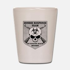 Zombie Response Team: Huntington Beach Division Sh