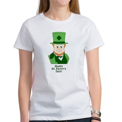 Ceran :: St. Patty's Day Women's T-Shirt