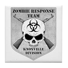 Zombie Response Team: Knoxville Division Tile Coas