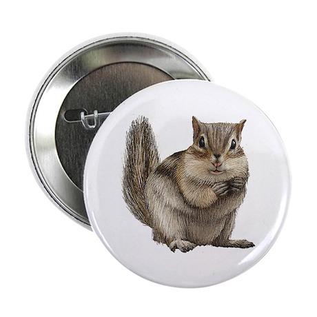 """Chipmunk 2.25"""" Button"""