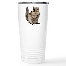 Chipmunk Travel Mug