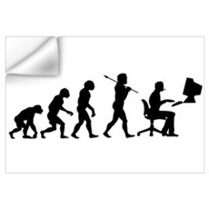 Evolved - Gamer Wall Art Wall Decal