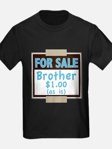 BroForSale T-Shirt