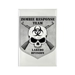 Zombie Response Team: Laredo Division Rectangle Ma