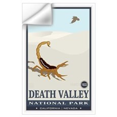 National Parks - Death Valley 2 Wall Art Wall Decal