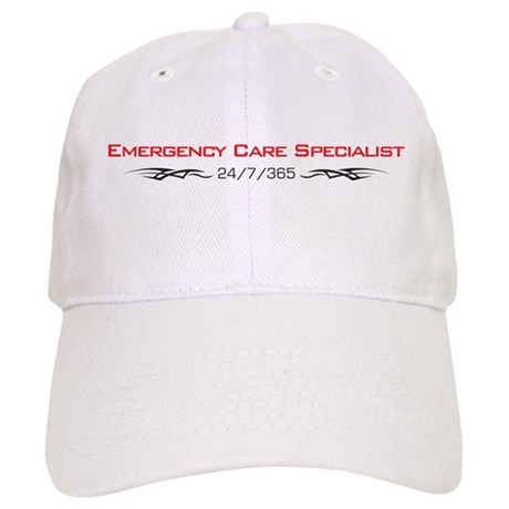 Emergency Care Specialist Cap