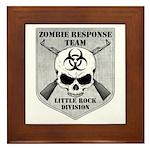 Zombie Response Team: Little Rock Division Framed