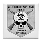 Zombie Response Team: Lubbock Division Tile Coaste