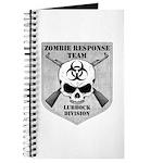 Zombie Response Team: Lubbock Division Journal