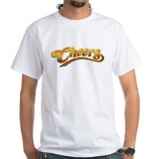 Cheers Logo Shirt