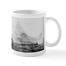 The Iceberg Mug