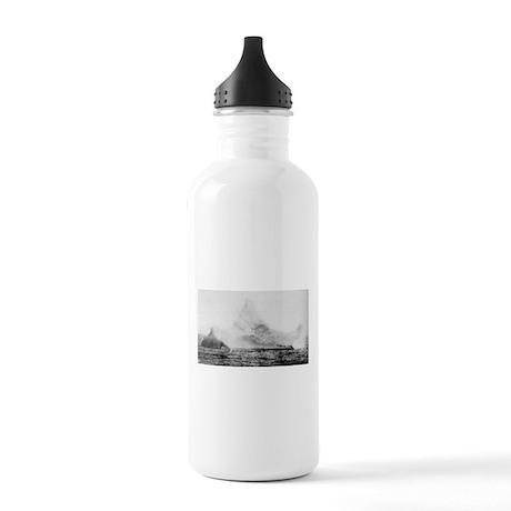 The Iceberg Stainless Water Bottle 1.0L