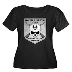 Zombie Response Team: Moreno Valley Division Women