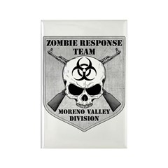 Zombie Response Team: Moreno Valley Division Recta