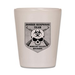 Zombie Response Team: Moreno Valley Division Shot