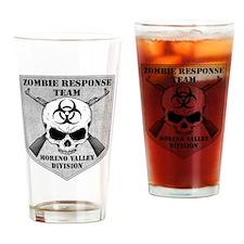 Zombie Response Team: Moreno Valley Division Drink
