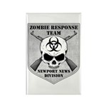Zombie Response Team: Newport News Division Rectan