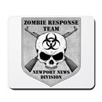 Zombie Response Team: Newport News Division Mousep