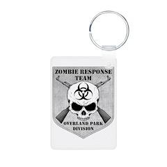 Zombie Response Team: Overland Park Division Alumi