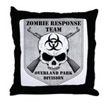 Zombie Response Team: Overland Park Division Throw