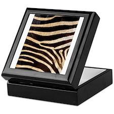 Unique Animal skin Keepsake Box