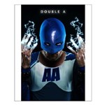 Double A - Small Poster