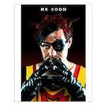 Mr Boom - Small Poster