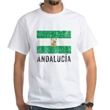 Vintage Andalusia Shirt