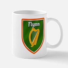 Flynn Family Crest Mug