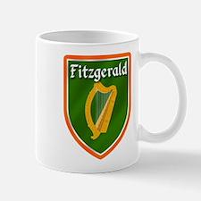 Fitzgerald Family Crest Mug