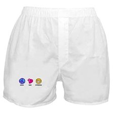 Cute Affiliate Boxer Shorts