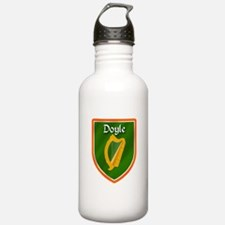 Doyle Family Crest Water Bottle
