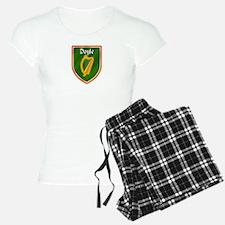 Doyle Family Crest Pajamas
