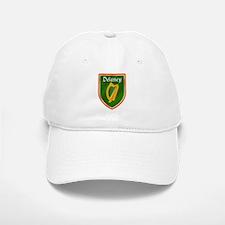 Delaney Family Crest Baseball Baseball Cap