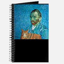 Vincent's Cat Journal