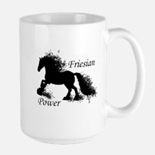 Friesian Power Mug