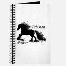Friesian Power Journal