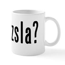 GOT VIZSLA Small Mug