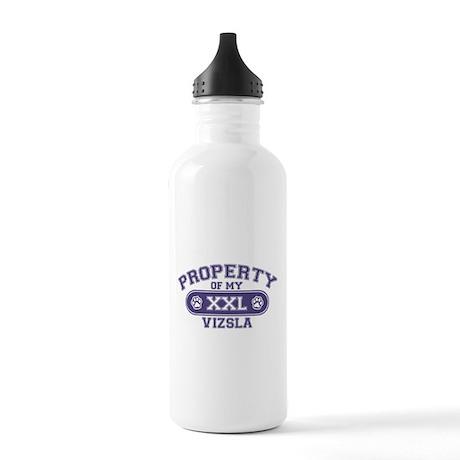 Vizsla PROPERTY Stainless Water Bottle 1.0L