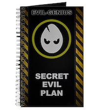 Secret Evil Plan 2.0