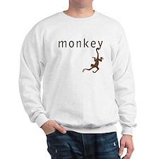 Classic Monkey Sweatshirt