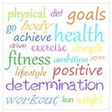 Fitness Posters