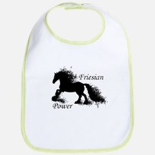 Friesian Power Bib