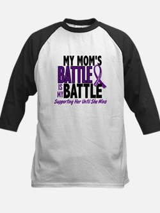 My Battle Too Pancreatic Cancer Tee