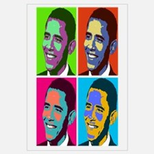 Unique Barack Wall Art